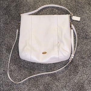 Authentic Coach Hobo purse